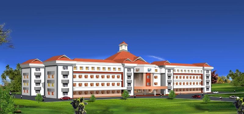 RAJAGIRI C.B.S.E. SCHOOL