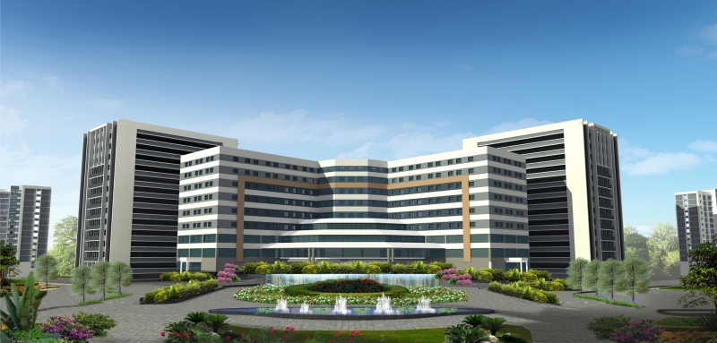 RAJAGIRI HEALTHCARE & EDUCATION